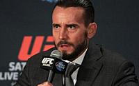 Opinion: The UFCu0027s Shotgun Marriage To U0027CM Punku0027