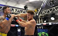Pictures: Watch Out Combat Show 46