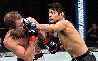UFC Fight Night 123 Slideshow