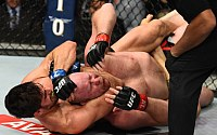 UFC on Fox 29 Slideshow