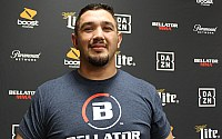 Nick Newell Aiming to Stick with Bellator MMA