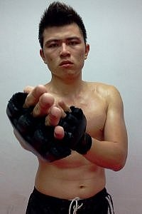 Man Kong Chan