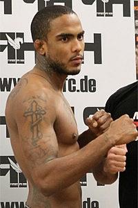 Hyram Rodriguez