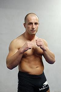Boguslaw Baginski