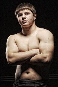 Pavel Doroftei