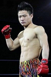 Zhouwen Jiang