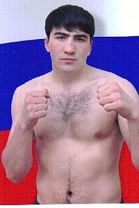 Mayindur Magomedov