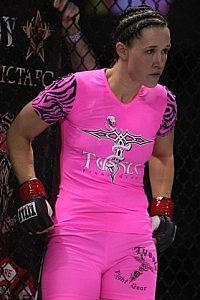 Sarah Maloy