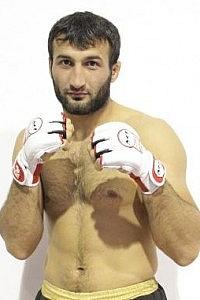 Bahtiyar Arzumanov