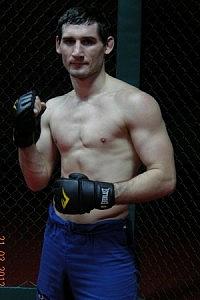 Kirill Krikunov