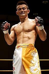 Akira Kibe