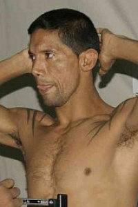 Diego Arturo Huerto Jauregui