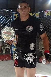 Rodrigo Araujo Silva