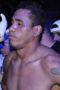 Evilasio Silva Araujo