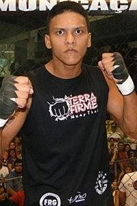 Wellington Santiago Aracati