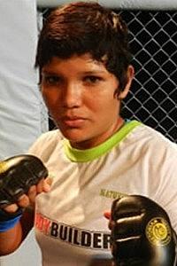 Juliete de Souza Silva