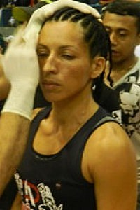 Elisangela Oliveira Galdes