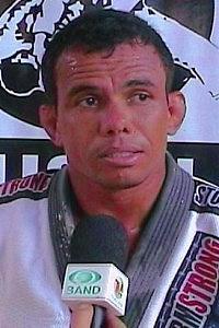 Laumer Alan Baia de Souza
