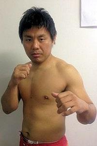 Yoshiaki Masuda