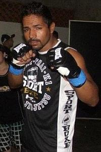 Francisco Jefferson Dias da Silva