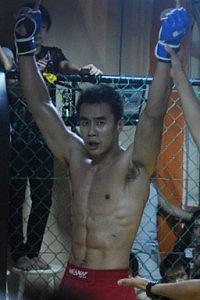 Cain Ng
