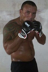 Carlos Flavio Souza da Silva