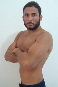 Yuri Moura