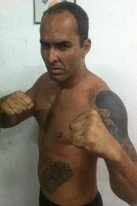 Marcelo Machado de Melo