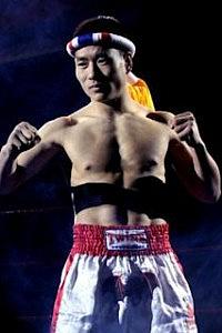 Shuaihu Li