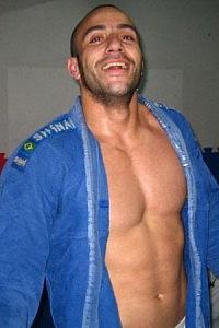 Jonathan Jose de Faria
