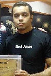 Robson Francisco