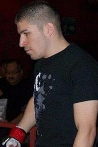 Joe Castro