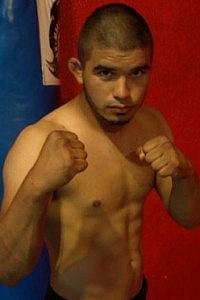 Kevin Amador