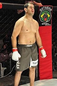 Luis Fernando Pimpolho Miranda MMA Stats, Pictures, News