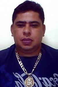 Ricardo Candido Gomes