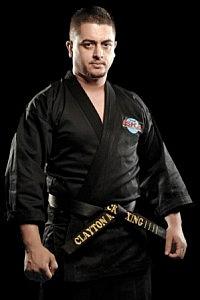 Clayton Monteiro