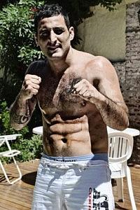 Luis Alberto Vargas MMA Stats, Pictures, News, Videos