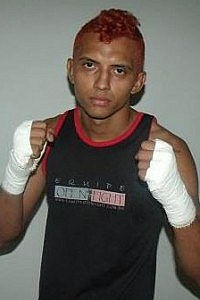 Jose Marcos Lima Santiago Jr.