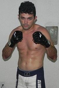 Diego Dickson Alves de Araujo