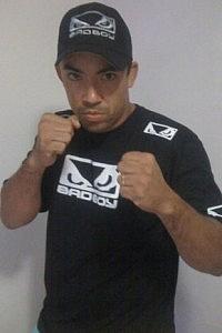 Marcos Araujo