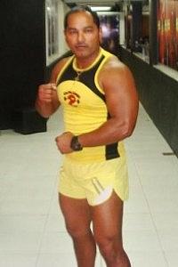 Marcio Fonseca da Silva