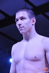 Evgeniy Odnorog