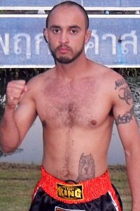 Steve Augusto Vieira