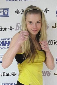 Antonina Yaroshenya