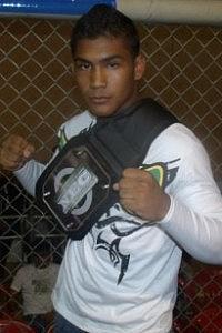 Jose Silva da Silva Jr.