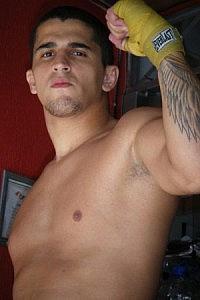 Stevan Gutierrez