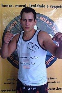 Pedro da Rosa Neto