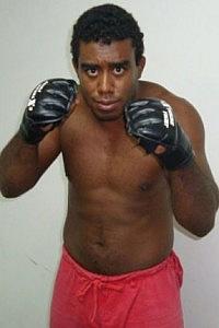 Santiago Silva Oliveira