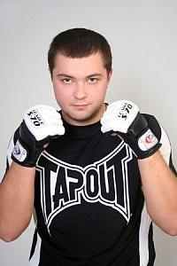 Alexei Varagushin