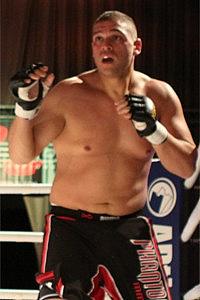 Tarek Rhlid